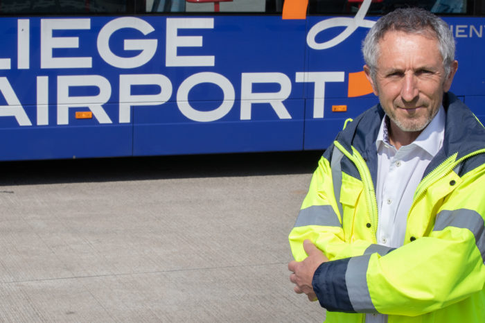 Liège Airport CEO sacked for serious misconduct