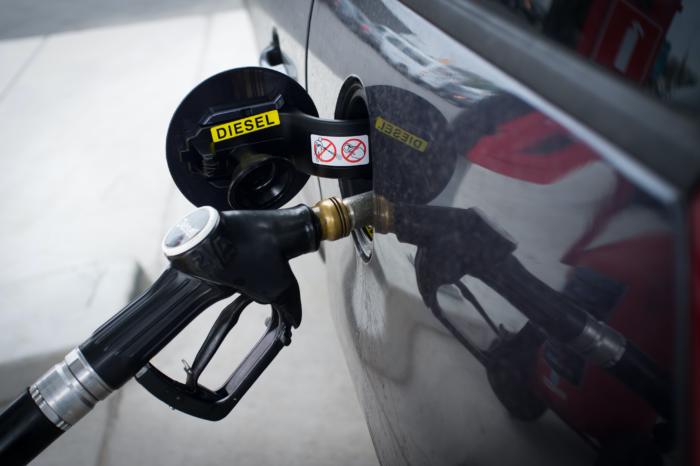Belgian car fleet: now less than 50% diesel