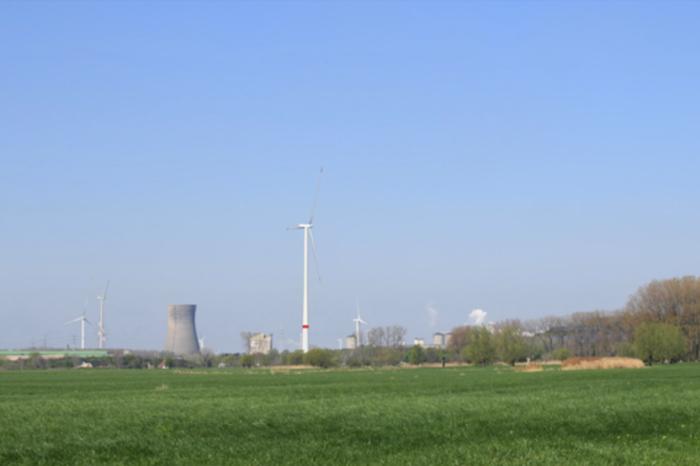 Engie to build Belgium's highest wind turbine in Ghent