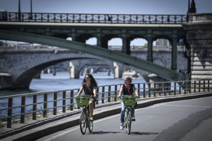 France and e-bikes: a blossoming love affair