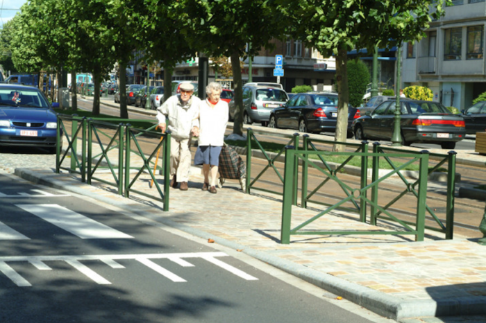 Brussels Mobility to roll out pavement improvement plan