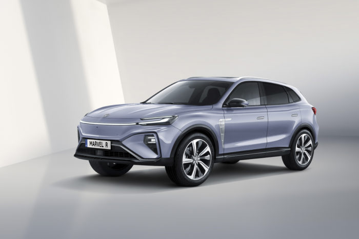 Chinese MG launches two more electric models