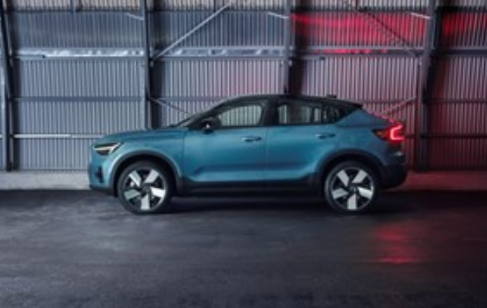 Volvo Cars to be fully electric in 2030, new C40 EV coming (update)
