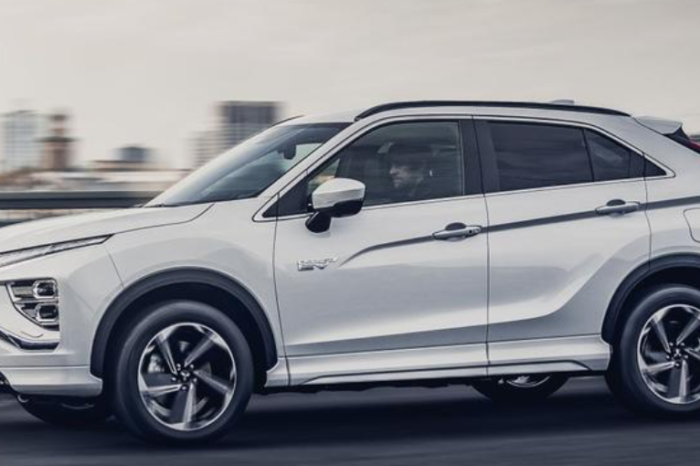 Mitsubishi changes strategy for Europe, thanks to Alliance