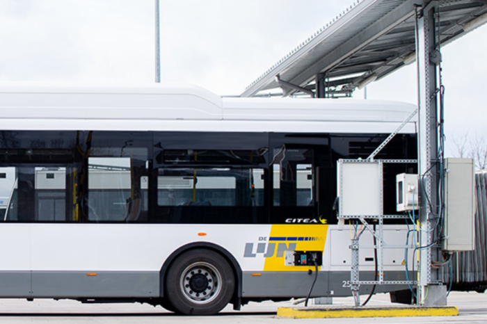 De Lijn: 'Emission-free bus driving in cities by 2025 not feasible'