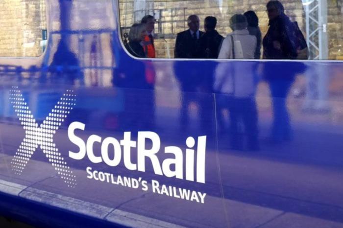 Scotland to renationalize its railways
