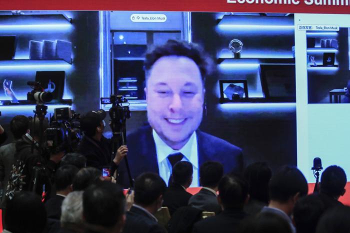 Is Tesla spying on us?