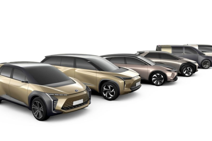 Toyota blows hot and cold on EVs (bis)