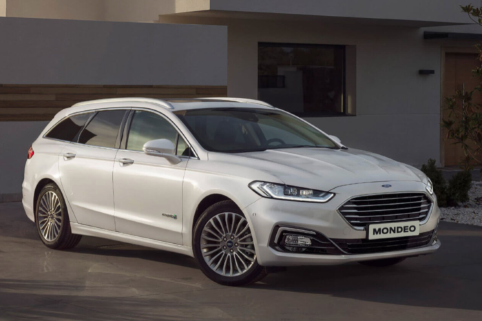 Ford Mondeo will disappear next year