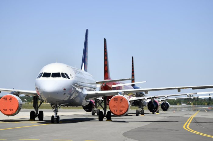 Brussels Airlines and Lufthansa: 'future depends on summer 2021'
