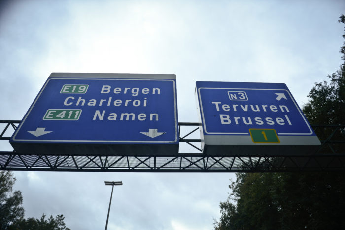 Brussels: brawl over plan to reduce lanes on Tervuren Avenue