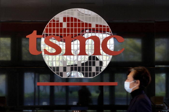 TSMC to spend $100 billion to beef up chip production