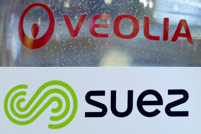 French waste giants Veolia and Suez reach merge agreement