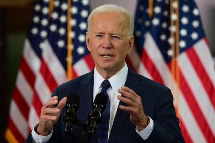 Biden wants to invest $2 trillion in US infrastructure