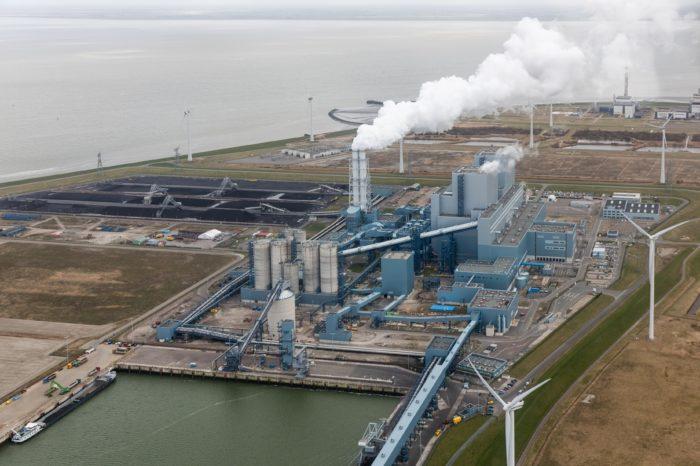 Six EU members stop financing fossils for export
