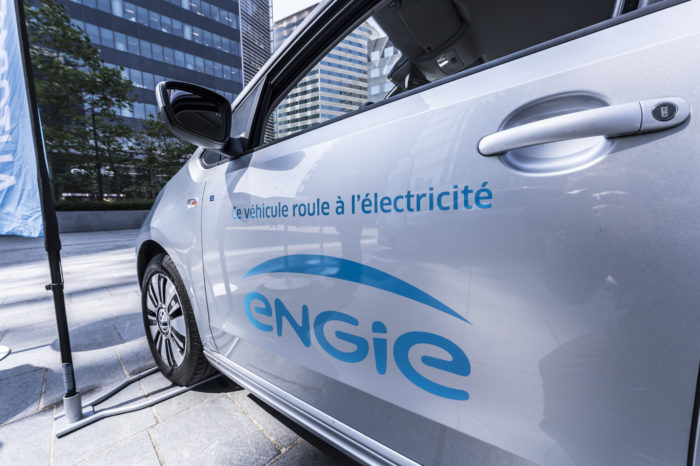 Engie: 'EV drivers can save 15% with dynamic electricity contract'