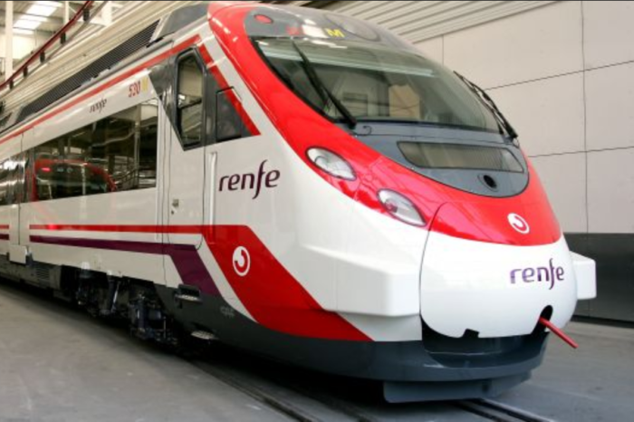 TME to supply fuel cells for bi-modal hydrogen train