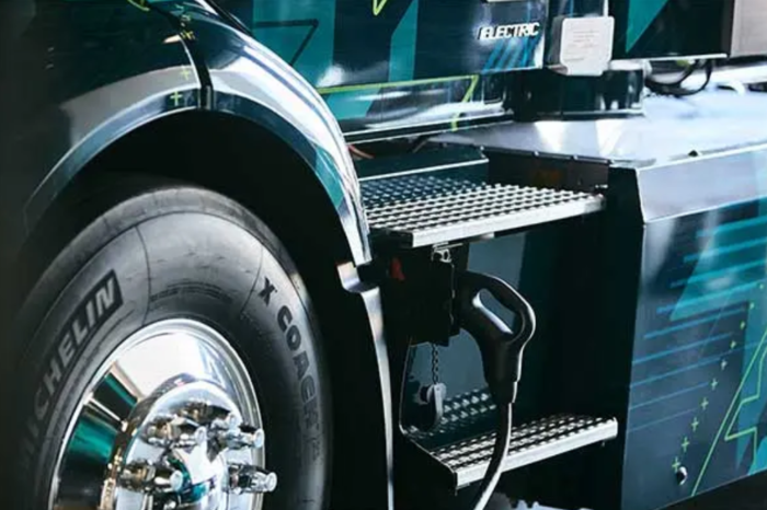 ACEA and T&E warn EU to prepare for six times more e-trucks than assumed