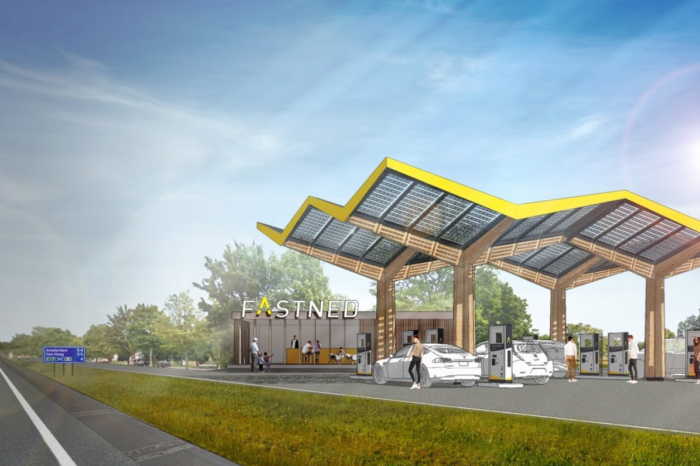 Fastned wins legal battle for shops at its charging stations