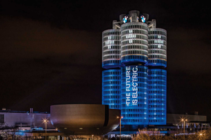 BMW expects solid-state battery in 2030