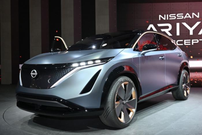 No Tokyo Motor Show in 2021