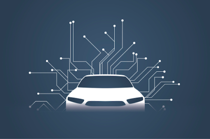 Japanese carmakers jointly to develop next-gen car tech