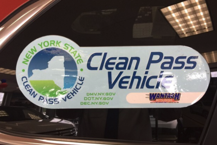 New York State second to pass bill on ICE car phase-out