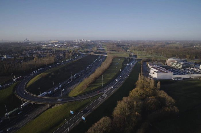 Flanders' Ring development plan causes outrage in Brussels