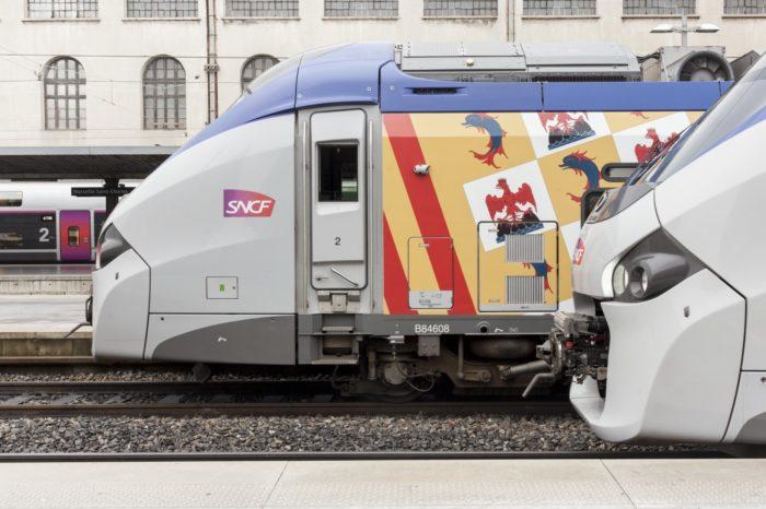 SNCF to test 15 regional trains on colza biodiesel