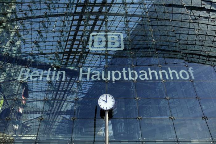 Belgian entrepreneurs plan night train from Brussels to Berlin