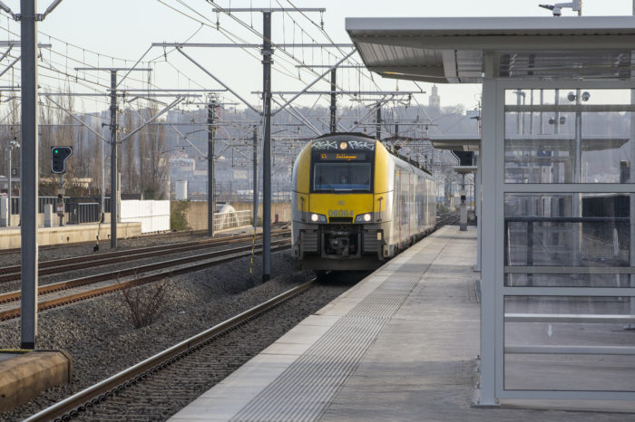 €365 million of federal recovery plan goes to Belgian rail
