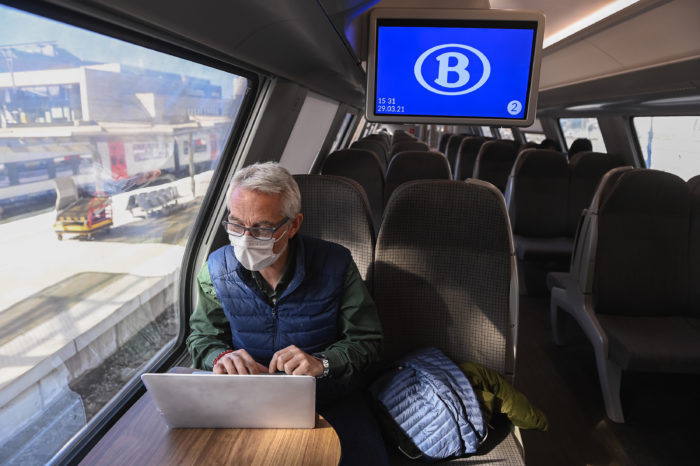 More early and late trains on Belgian government's wish list