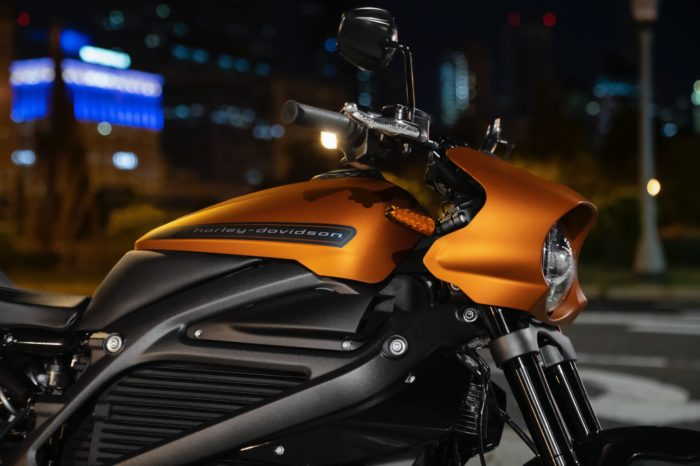 LiveWire is the new EV sub-brand of Harley-Davidson