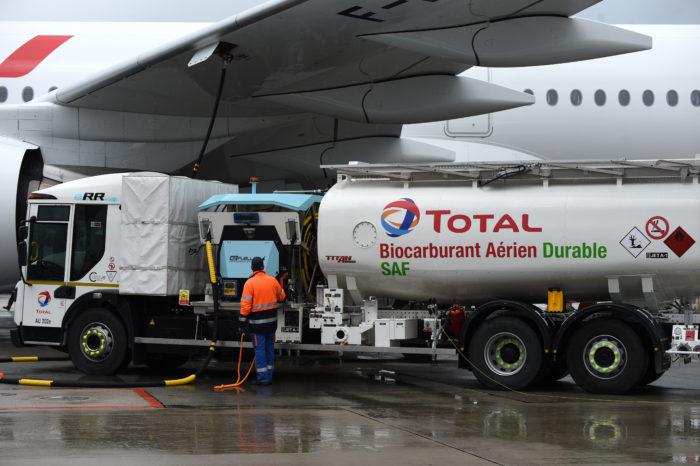 Aviation sector calls kerosine tax 'counter-productive'