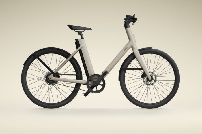 Belgian Cowboy launches 4th generation connected e-bike