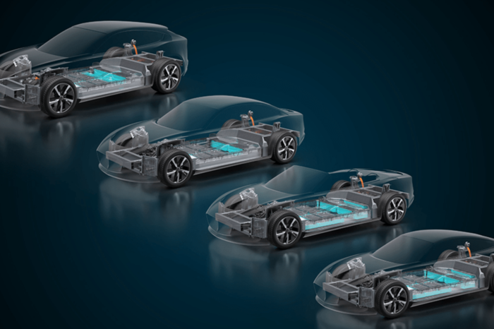 Williams & Italdesign develop their own EV platform