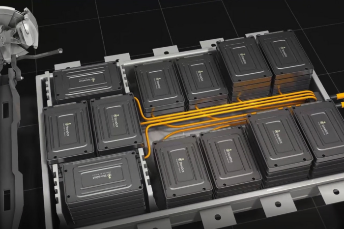 StoreDot to commercialize 'five-minute charge EV battery' with EVE