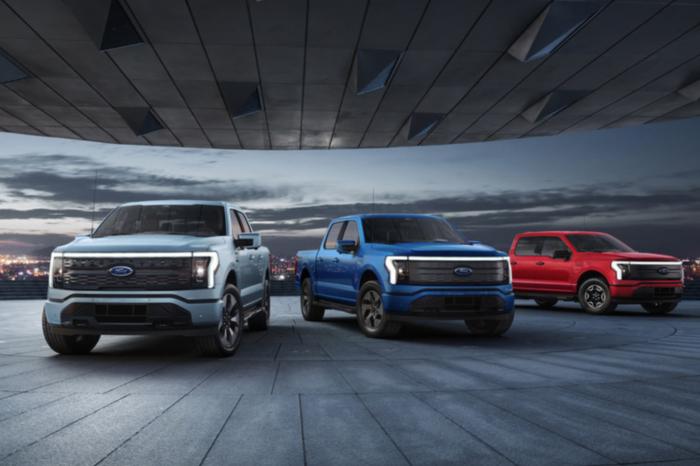 Ford & SKI go for battery joint venture