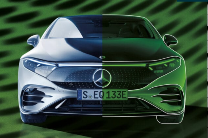 Mercedes-Benz goes for green steel