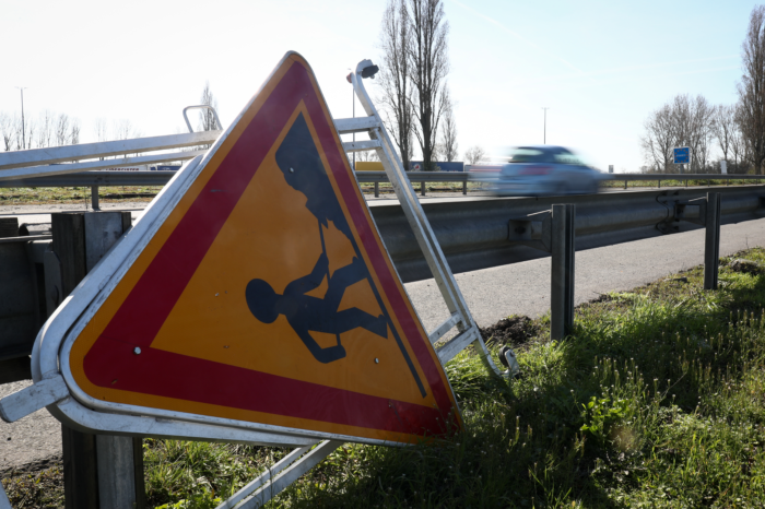 Flanders: MIA to accelerate approach to unsafe traffic spots