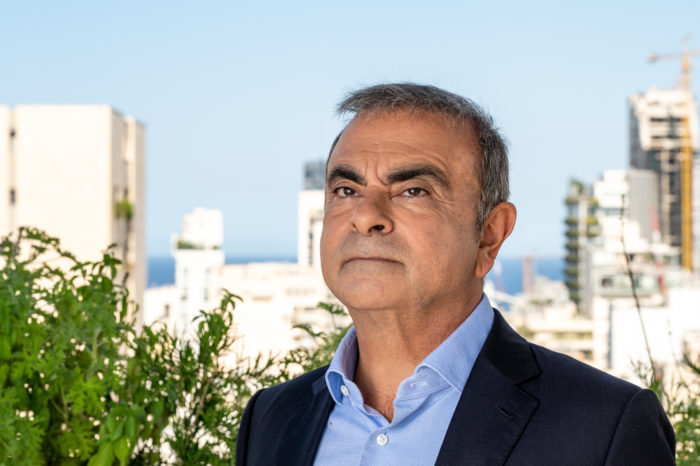Ghosn has to refund € 5 million to the Alliance