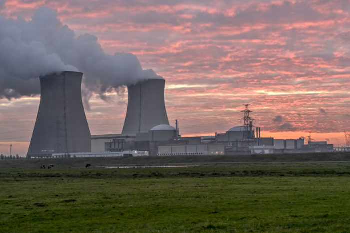 Belgium goes for three new gas power plants to replace nuclear