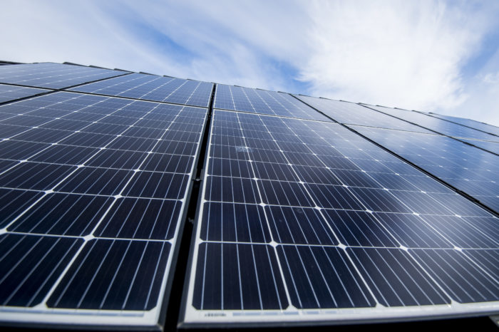 IEA: 'fastest growth of renewable energy in 20 years'