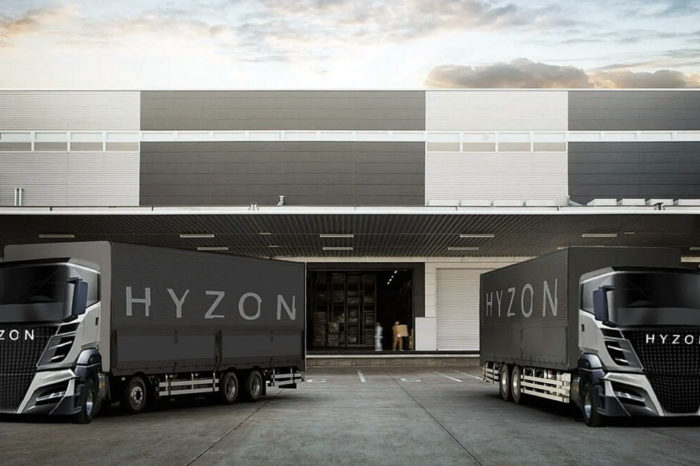 Utrecht goes for H2 infrastructure and Hyzon vehicles