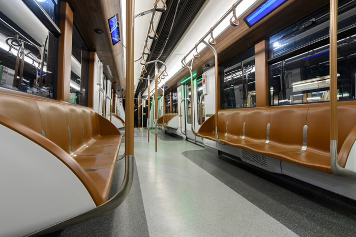 New Brussels metro by the end of 2022