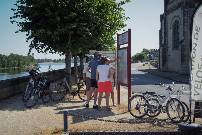 Guides du Routard: 'bicycle touring in France to explode this summer'