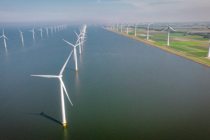 CBS: '75% of Dutch citizens worried about climate change'