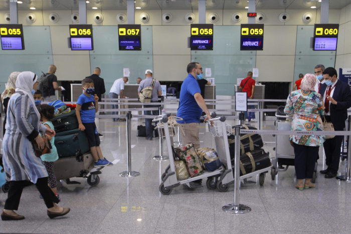 Will summer 2021 become airport waiting time nightmare?