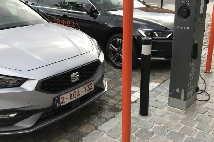 Clear rules for charging station users needed