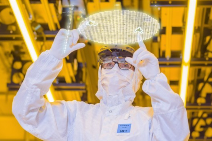 Bosch opens new semiconductor factory in Dresden